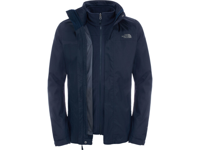 The North Face Evolve II Giacca Uomo blu su Addnature 14cca50623d8